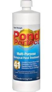 pondperfect